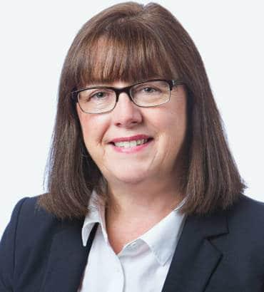 Linda M. Tracey
