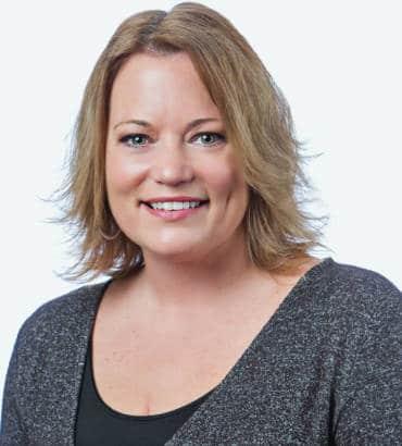 Wendy Biernaskie