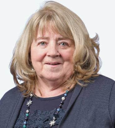 Donna Provost