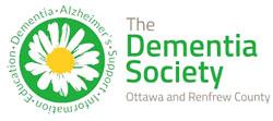 logo - dementia society - ottawa renfrew county
