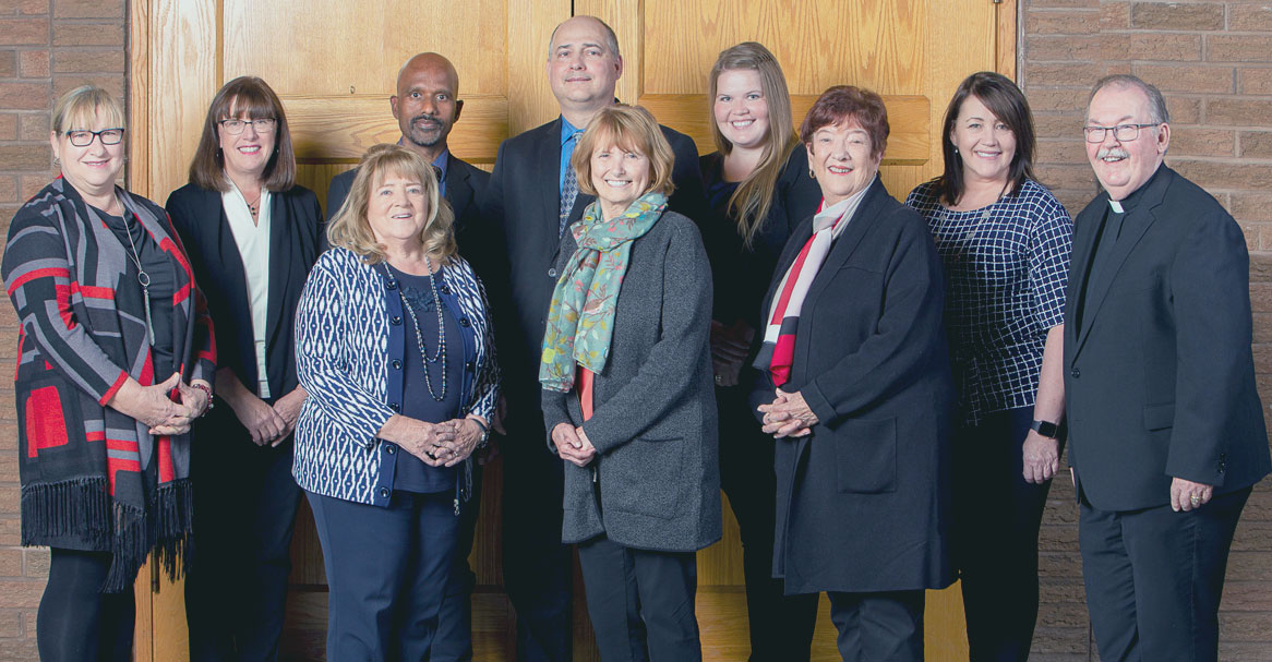 photo of marianhill board of directors