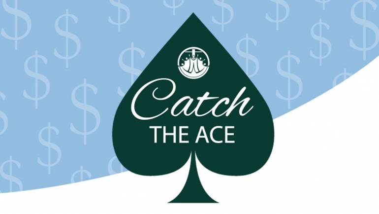 Marianhill Launches Catch the Ace!